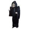 Grim Reaper Head  Up Body